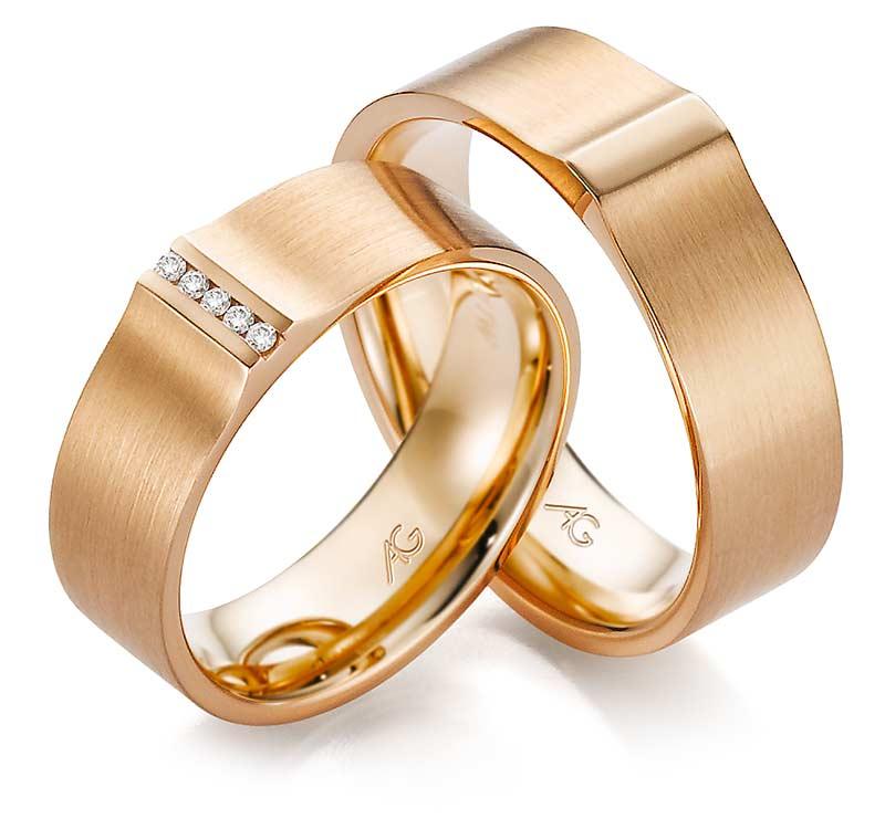Trauring,Ehering 28598/2.9 gelbgold,mittelgold